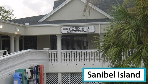 Wilford & Lee - Sanibel Island