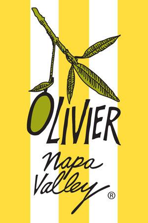 Olivier Napa Valley logo