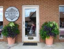 Baehr Feet Store Front