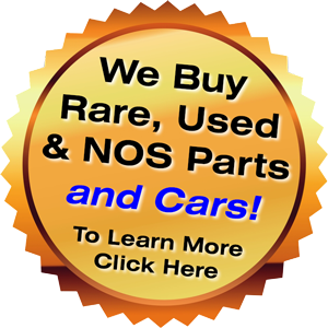 We Buy Parts