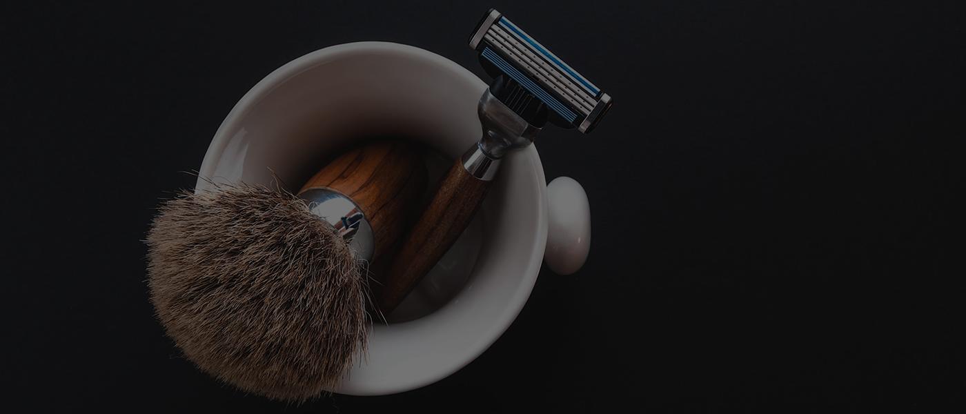 Barbershop Header Image