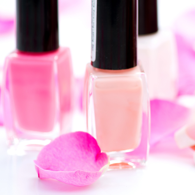 NAIL POLISH /TREATMENTS image