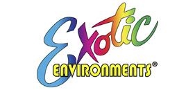 Exotic-Environments