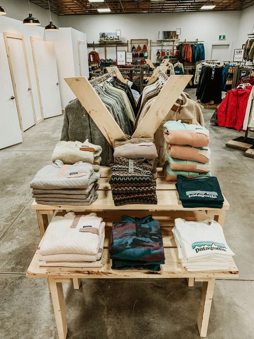 Elements Outfitters Outlet
