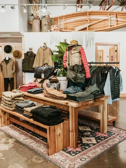 Elements Outfitters Willow Park