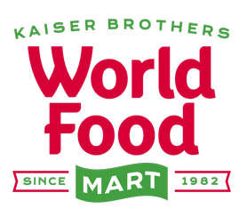 World Food Mart Logo