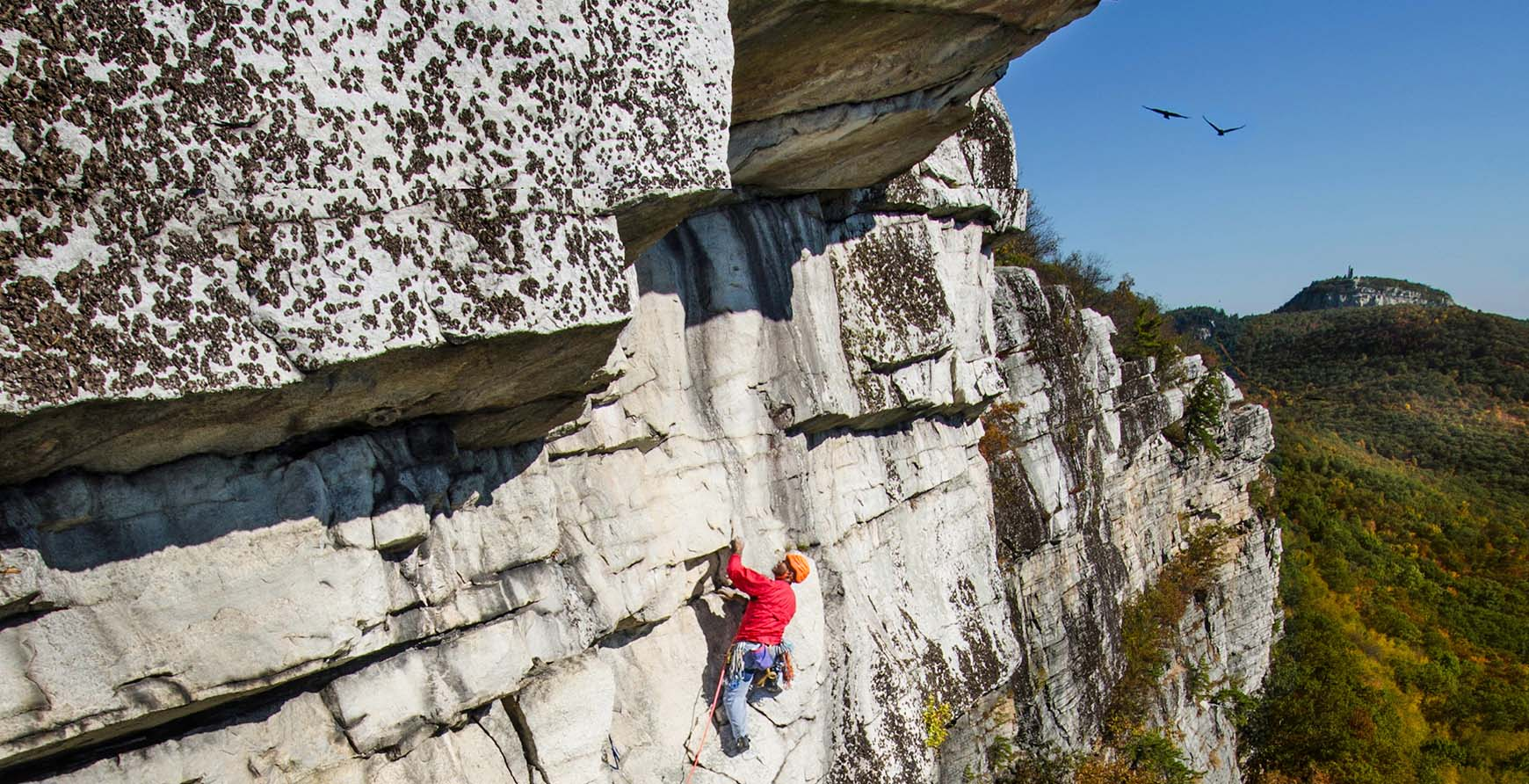 Rock Climbing Rock and Snow New Paltz NY Outdoor Gear