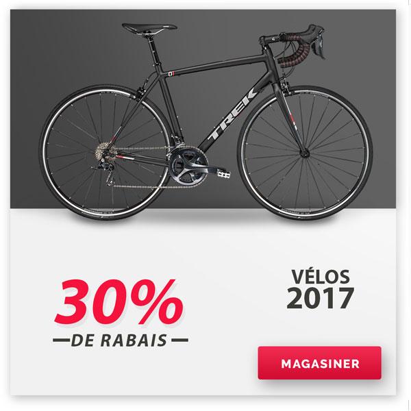 vélo 2017
