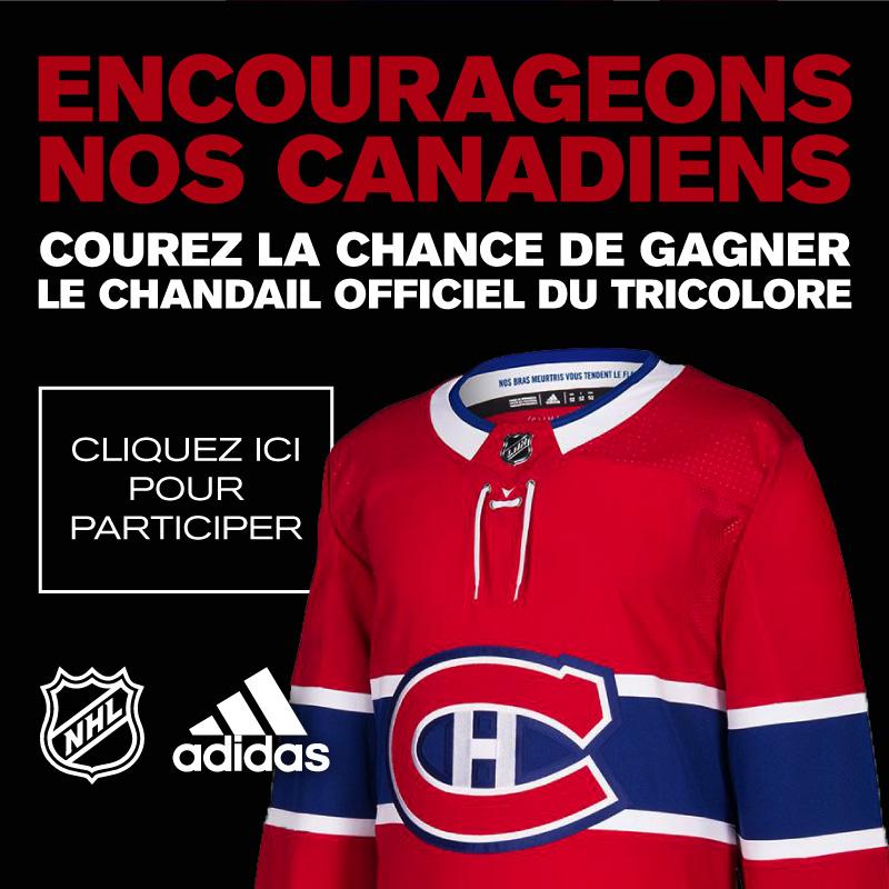 concours canadiens de montreal