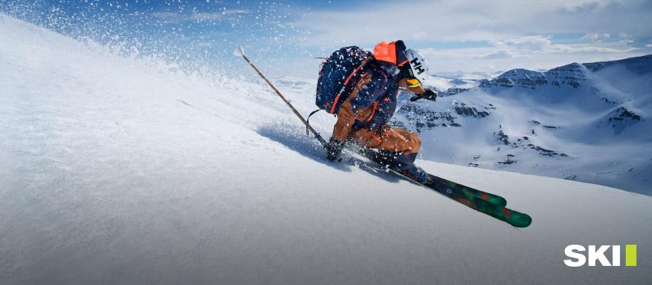 Liquidations ski