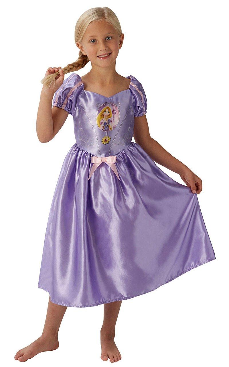 Fairytale Rapunzel Costume