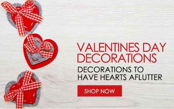 Valentines Day Decorations