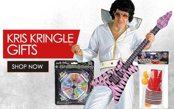 Kris Kringle Gifts