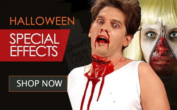 Halloween Special Effects