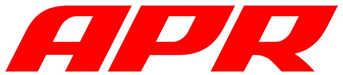 APR's logo