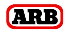 ARB's logo