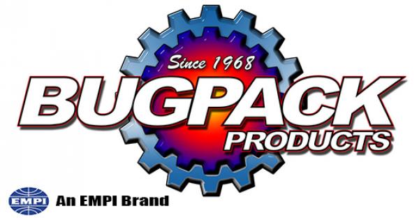 Bugpack's logo