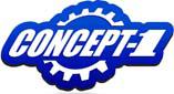 Concept-1's logo