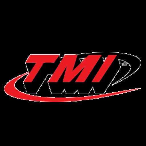 TMI's logo