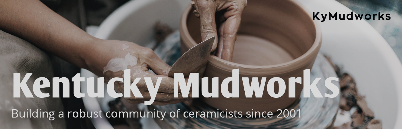 Kentucky Mudworks clay for sale