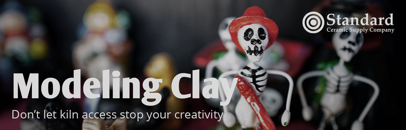 clay, modeling clay