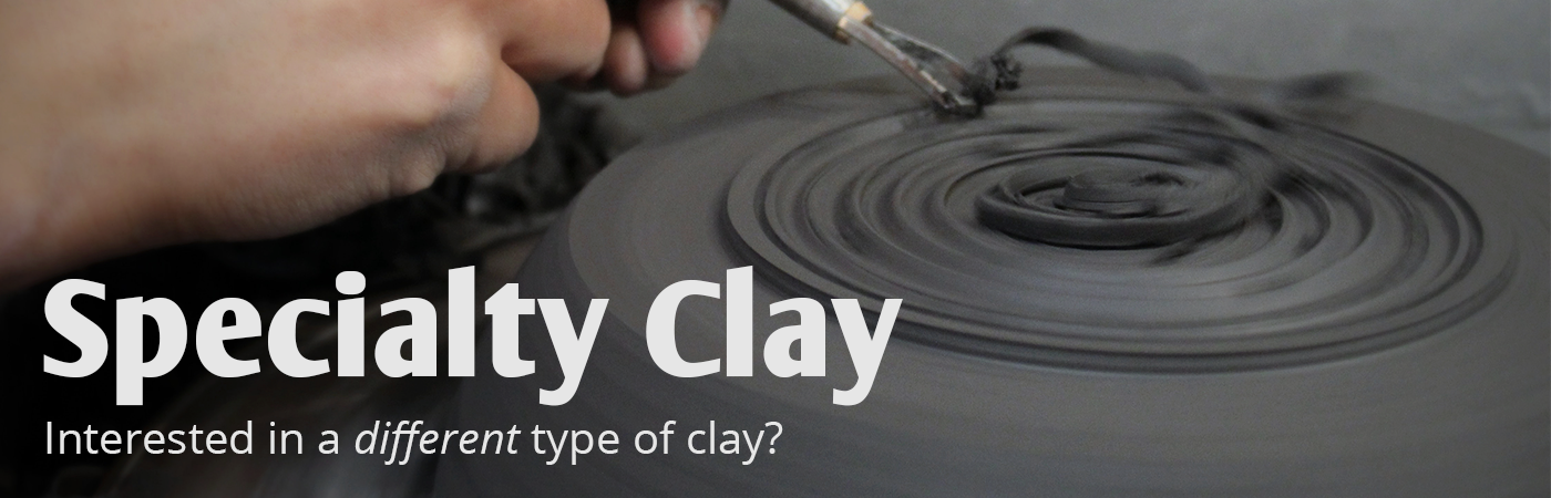 clay, specialty clay