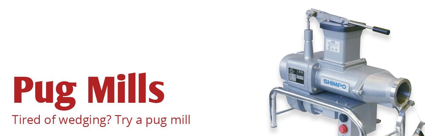pug mill, pug mills, ceramic pugger, pugger, clay pug mill, clay pugger, studio pug mill, classroom pug mill, peter pugger, bluebird pug mill, shimpo pug mill