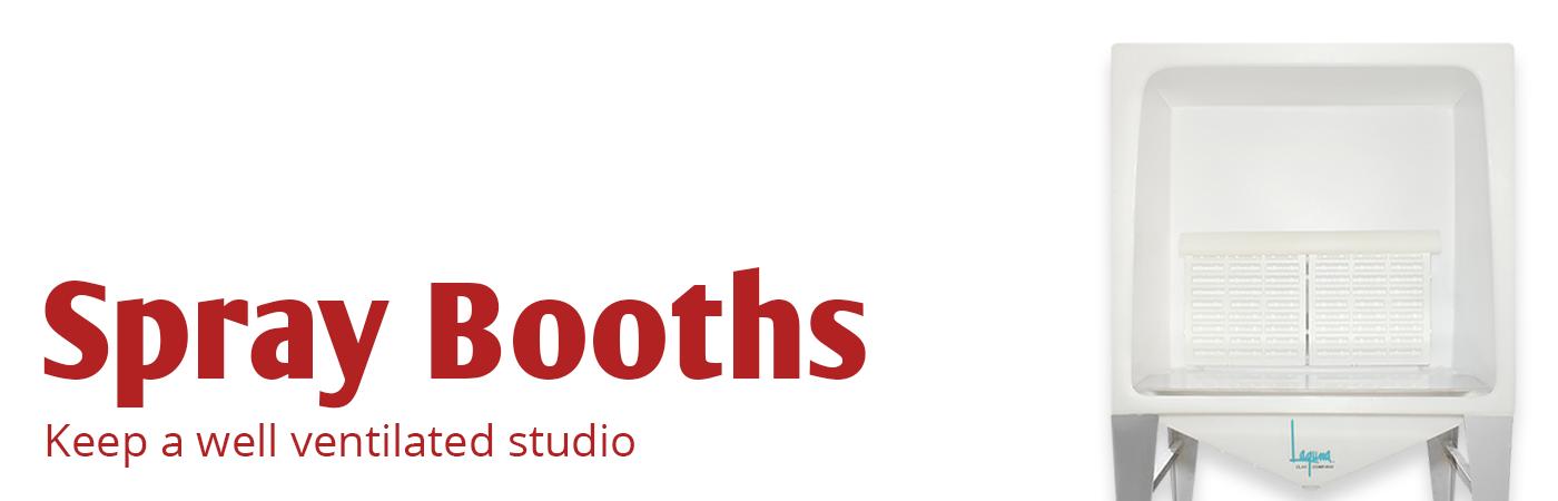 spraybooth, spraybooths, ventilation