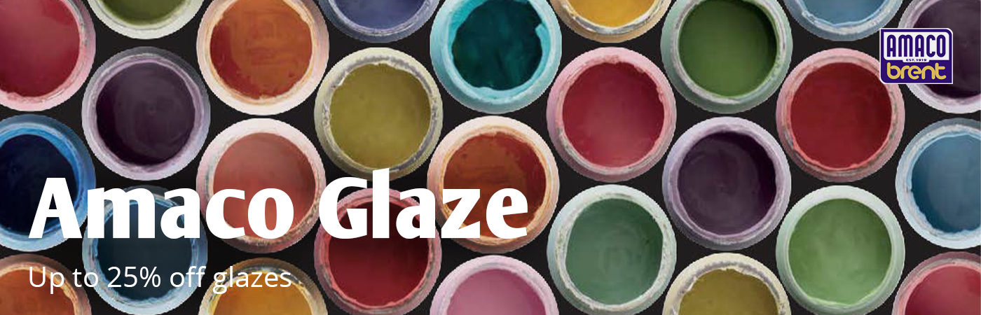 Amaco glaze for sale in large quantities for schools, universities, and studios, amaco glazes for up to 25% off