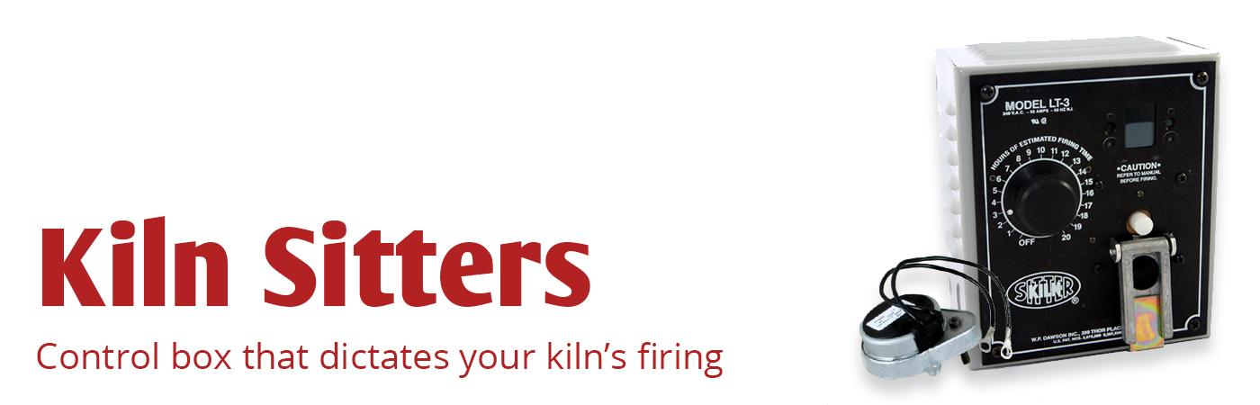 Kiln Sitter Parts, Dawson kiln sitter, kiln timer parts, tube assemblies, cone supports, timer motor, cone supports