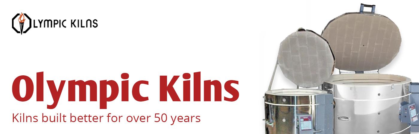olympic kilns electric kiln discounted sale