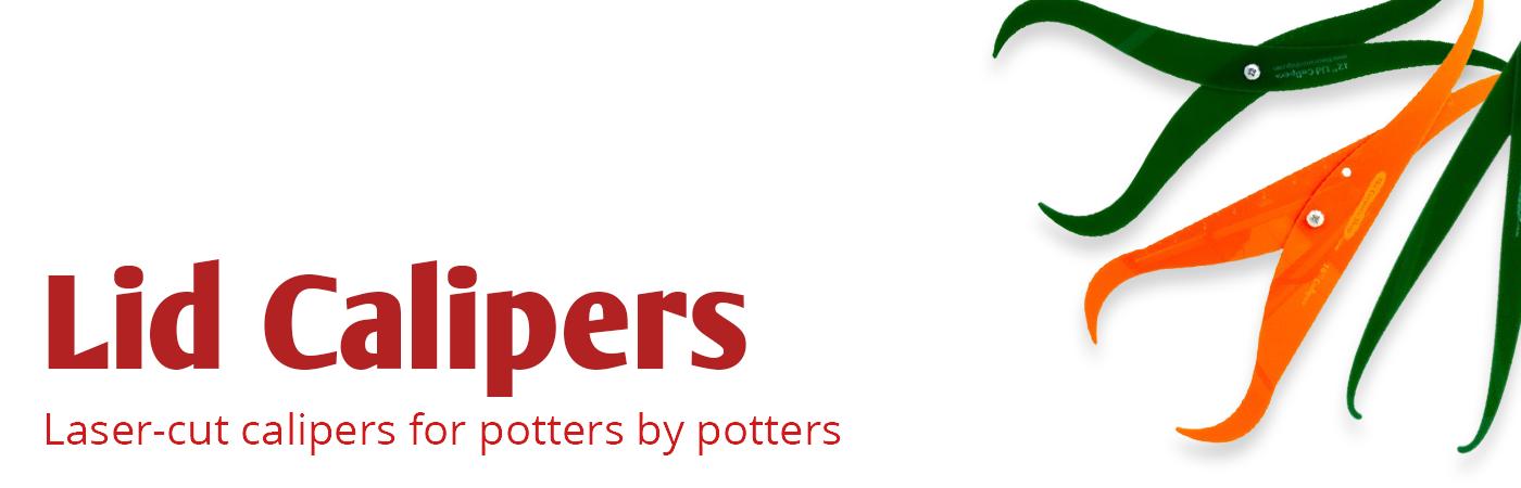 calipers, measuring, pottery, ceramics, wood calipers, wooden calipers, metal, metal calipers, throwing, lids, lid, lid calipers, diameter