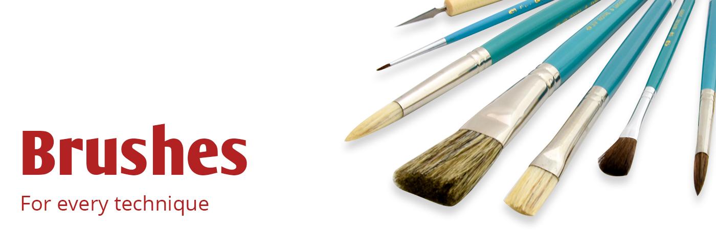 brushes, glaze brushes, bamboo brushes, hake brush, wash brush, brush sets