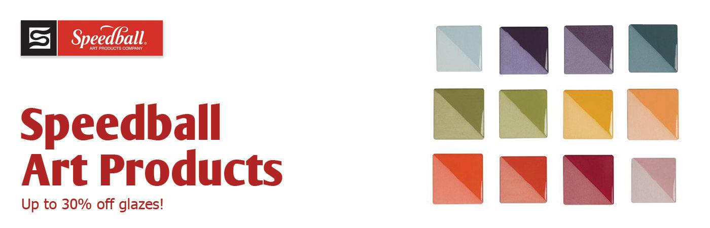 speedball ceramic glaze discounted sale