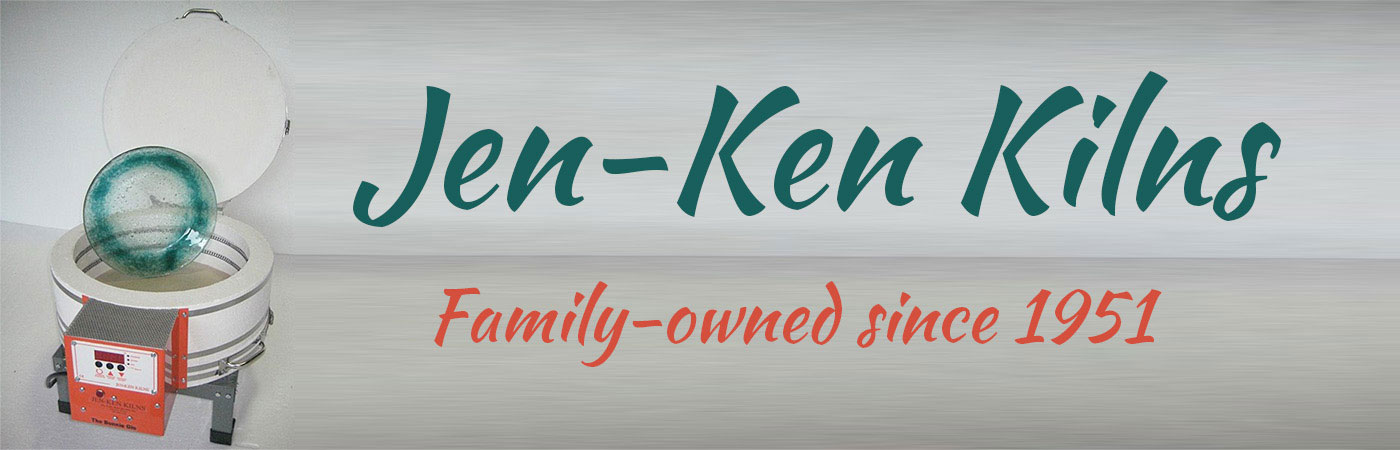 jen ken kilns glass discounted sale