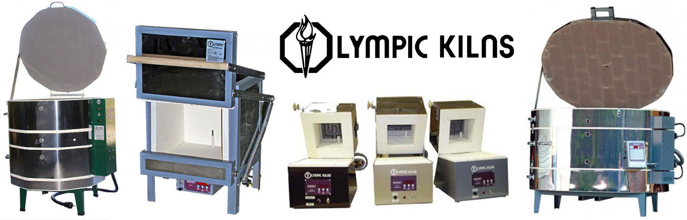 olympic kilns electric kiln discounted sale