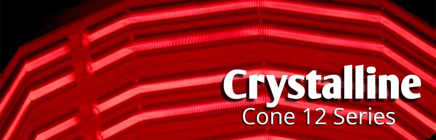 cone 12 crystalline kiln high fire l&l