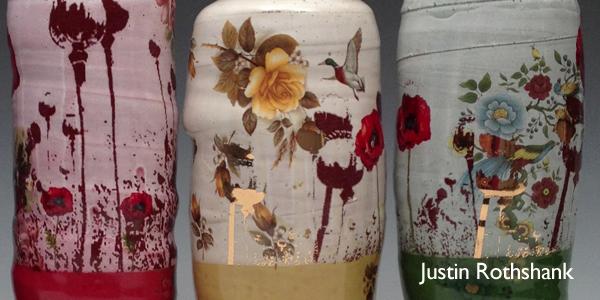 justin rothshank, rothshank, surface decoration, ceramics, pottery