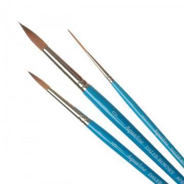 Aquafine Brushes