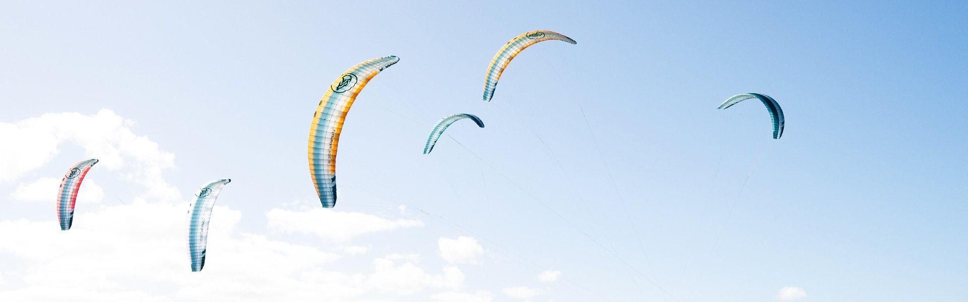 Flysurfer Soul2