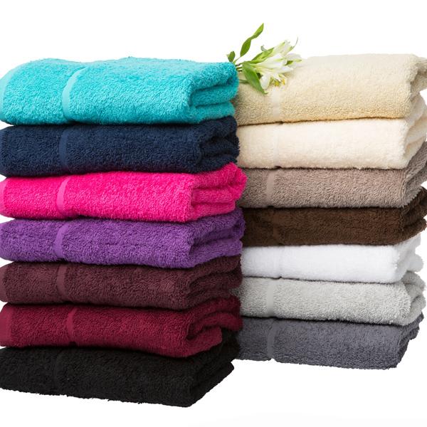 Beauty Towels