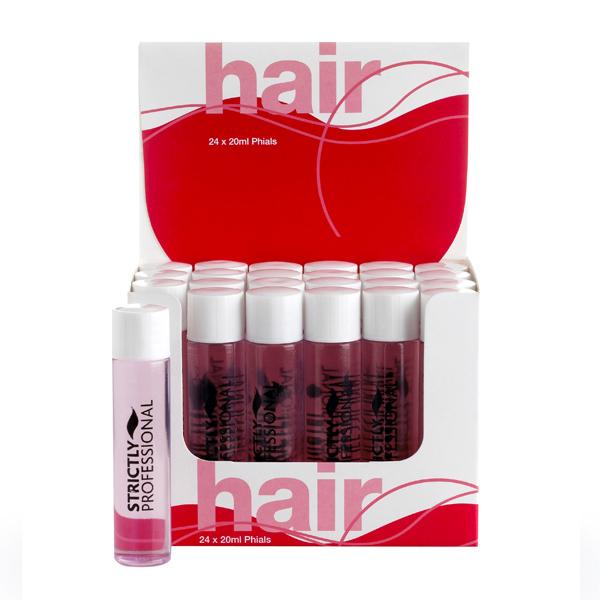 Hair Setting Lotion