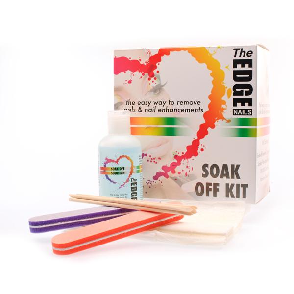Soak Off Kits