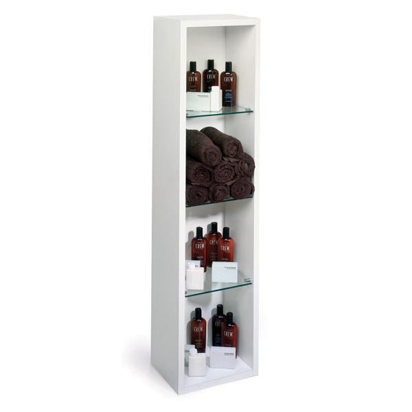 Salon Storage