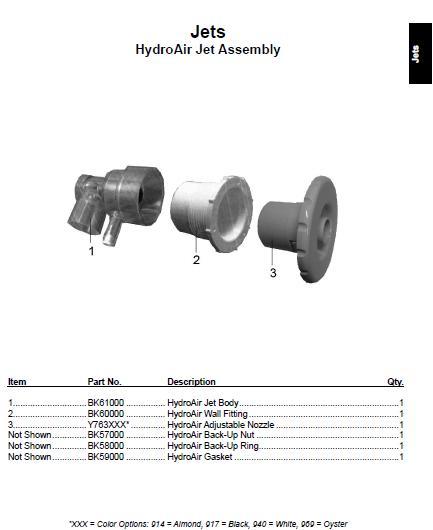 hydro air