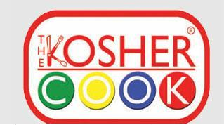 The Kosher Cook