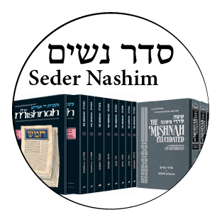 Seder Nashim