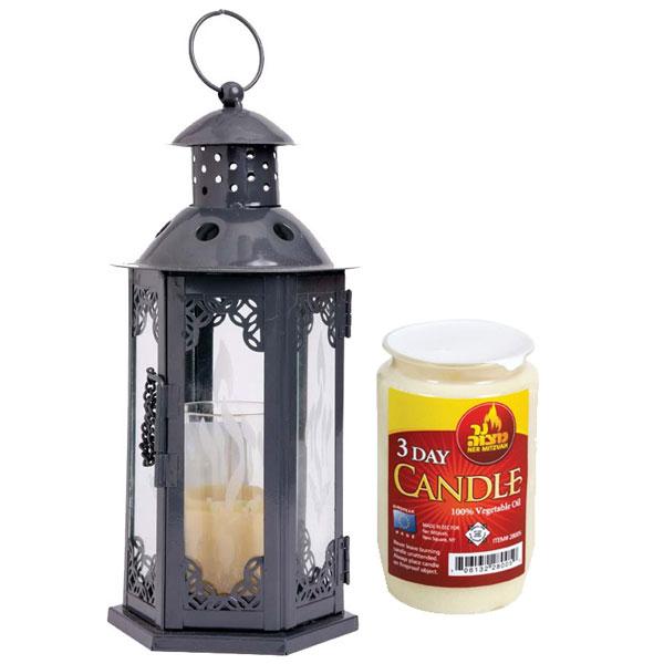 Memorial Candles & More