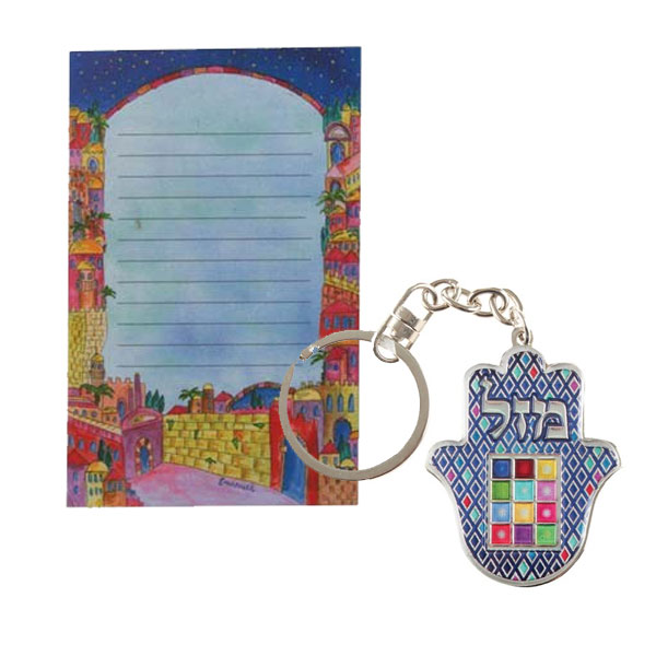 Novelties, Magnets & Key Chain