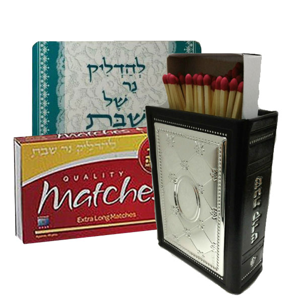 Matches & Match Box Holders